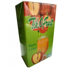 Tik'O Fruit Paoma 1L
